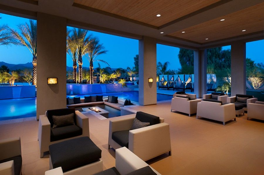 Ownby design always comes through on great contemporary design projects pools roomreveal modern scottsdale dynasty by claire ownby