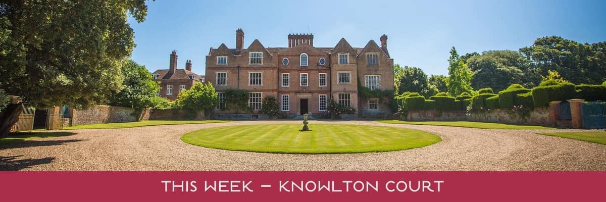 Venue of the Week! | Venues, Renaissance hotel ...