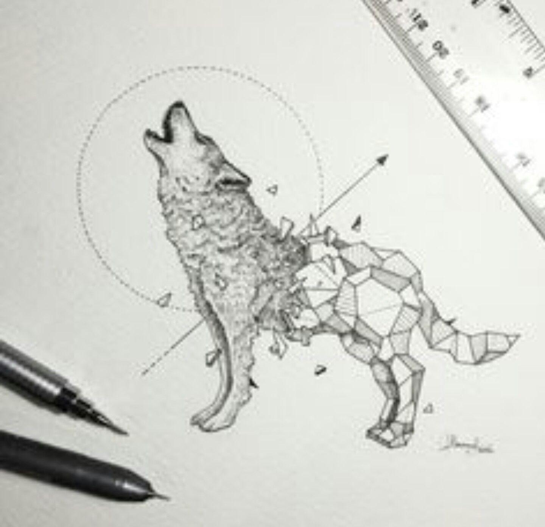 Pin By Jakob Rouleau On Tattoo Ideas Dessin Tatouage Animaux