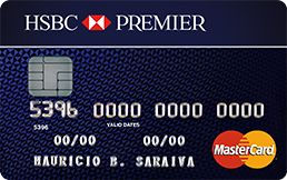 Cartao De Credito Hsbc Premier Mastercard Cartao De Credito