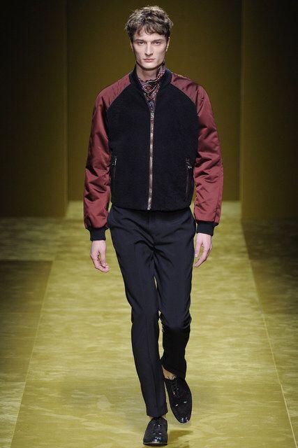 Salvatore Ferragamo, Look #21