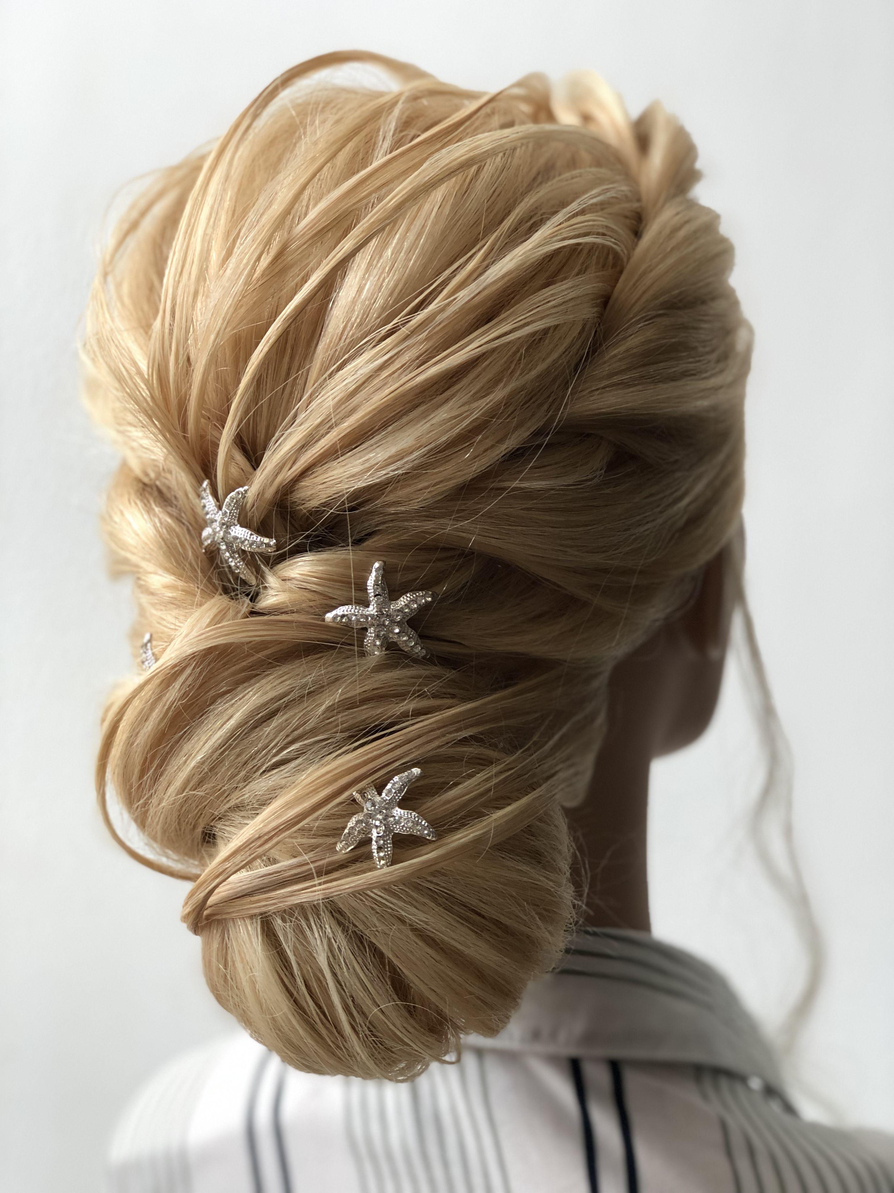 Braut Frisur Modern Frisuren Frisur Hochgesteckt Hochsteckfrisur