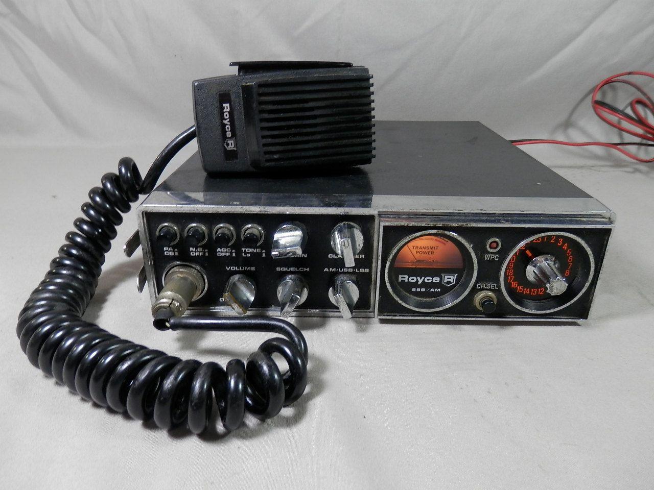 7F5FBCD Panasonic Cb Radio D104 Mic Wiring | Wiring LibraryWiring Library