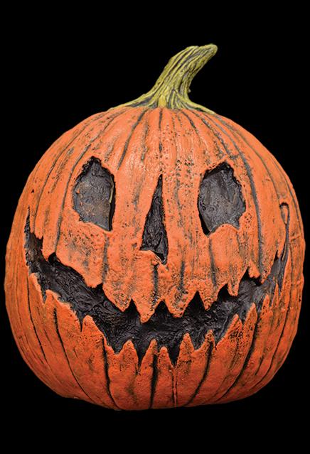 King Pumpkin Pumpkin mask, Halloween costume mask