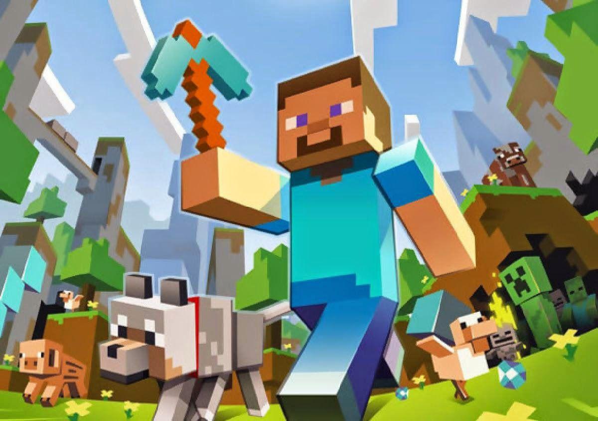 Minecraft Unblocked Flash Games Pinterest Minecraft Minecraft