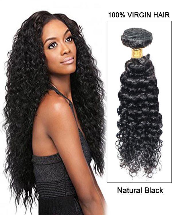 24 curly wave virgin brazilian hair weave weft human hair 24 curly wave virgin brazilian hair weave weft human hair extension pmusecretfo Choice Image