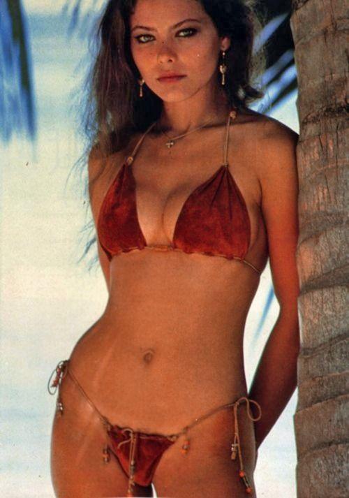 Resultado de imagen para Ornella Muti en bikini