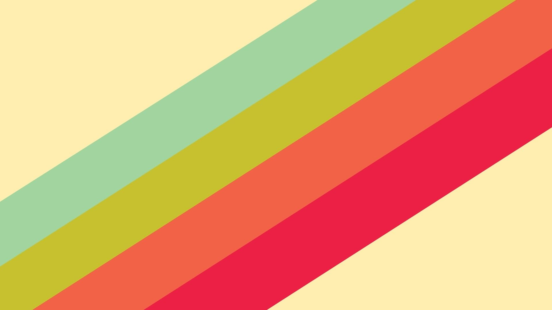 Minimalism Simple Background Material Style Pattern Digital Art Colorful Android L Wallpaper Abstract Abstract Digital Art Wallpaper