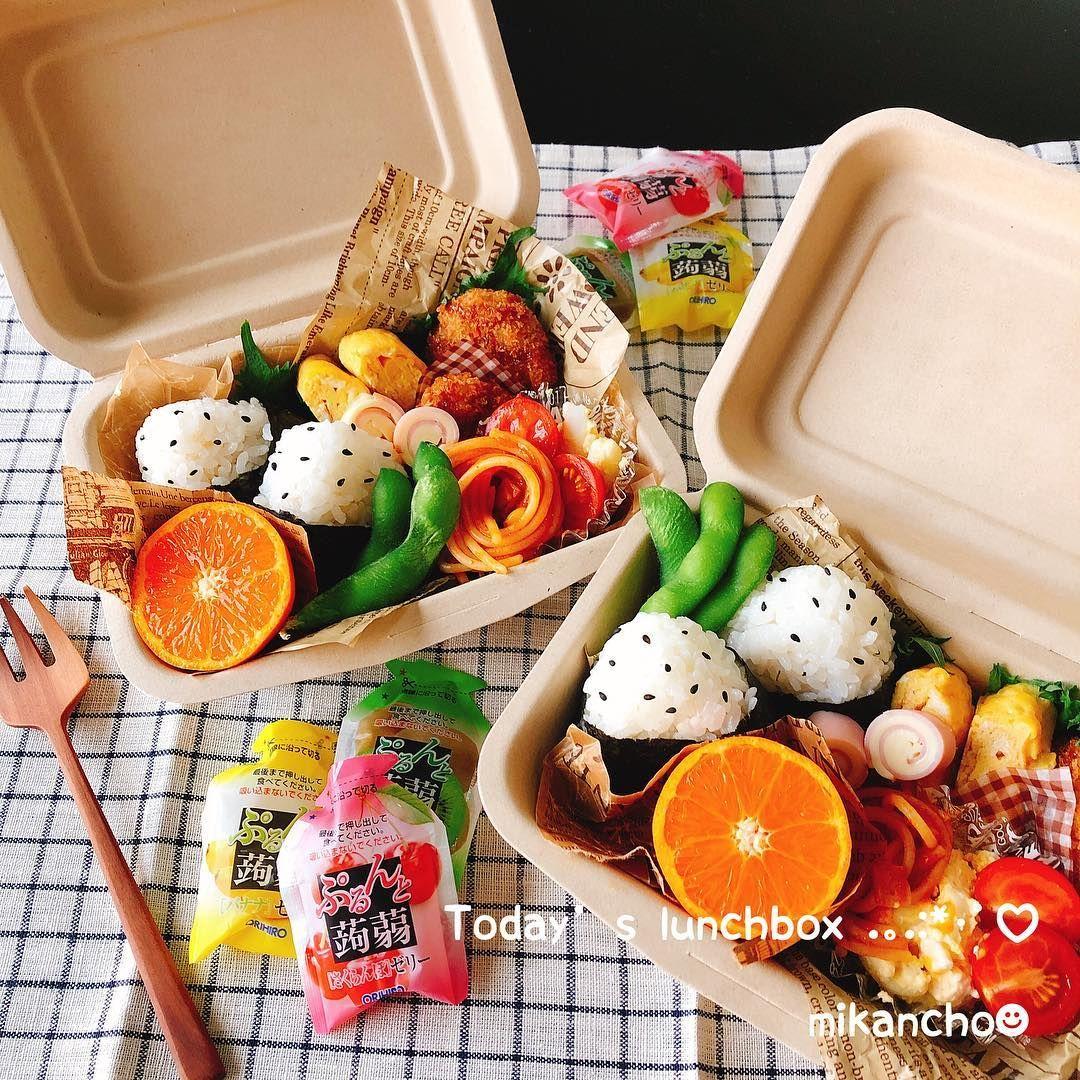 お弁当 おしゃれまとめの人気アイデア Pinterest マーミ お弁当 お昼ご飯 使い捨て 弁当箱