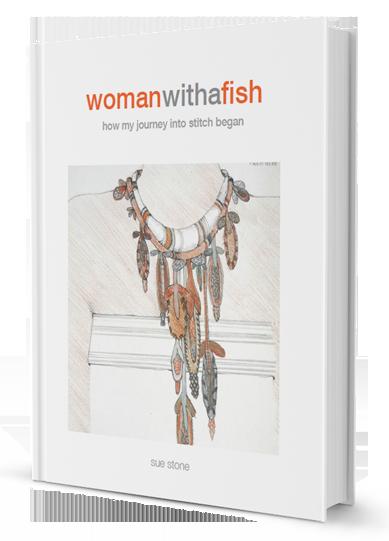 An Exploration Of Inspiration By Karola Pezarro Textileartist Org Textile Art Textile Artists Sketch Book