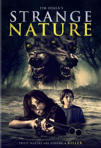 Strange Nature Dvd 2018 Best Buy Nature Movies Top Horror Movies Horror Movies