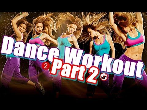 dance workout cardio to lose weight fast for beginners