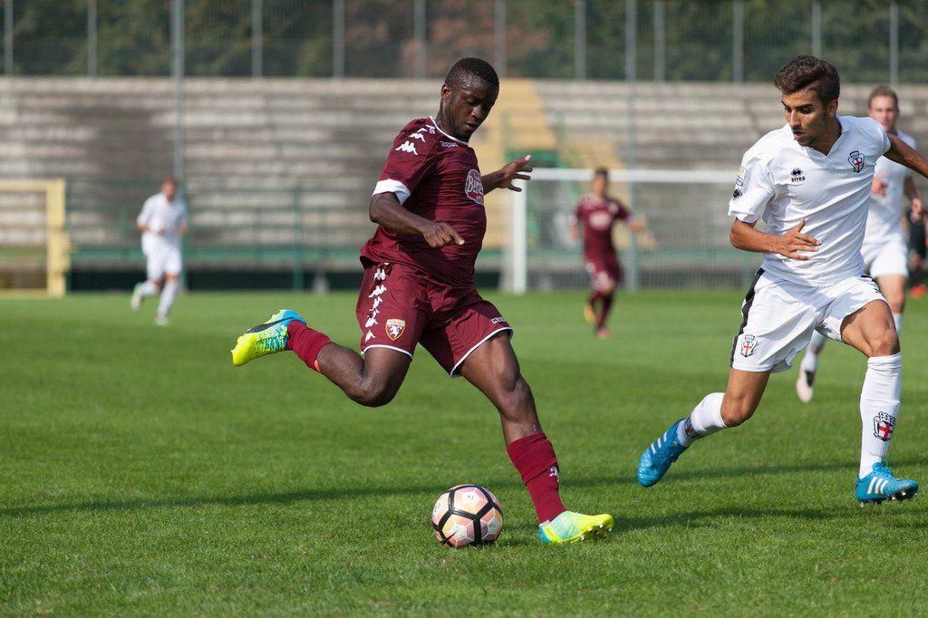 Calciomercato Torino: il Primavera Kouakou in prestito al Carpi https://t.co/Ynlfl3lDkB Redazione Toro News https://t.co/mpTUxGpyOU