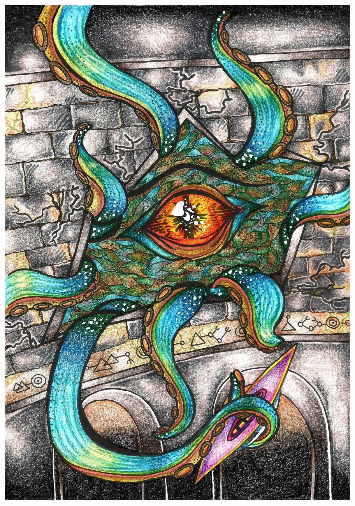 Pin By Crab Tronik On Geek In 2018 Pinterest Coloring Books