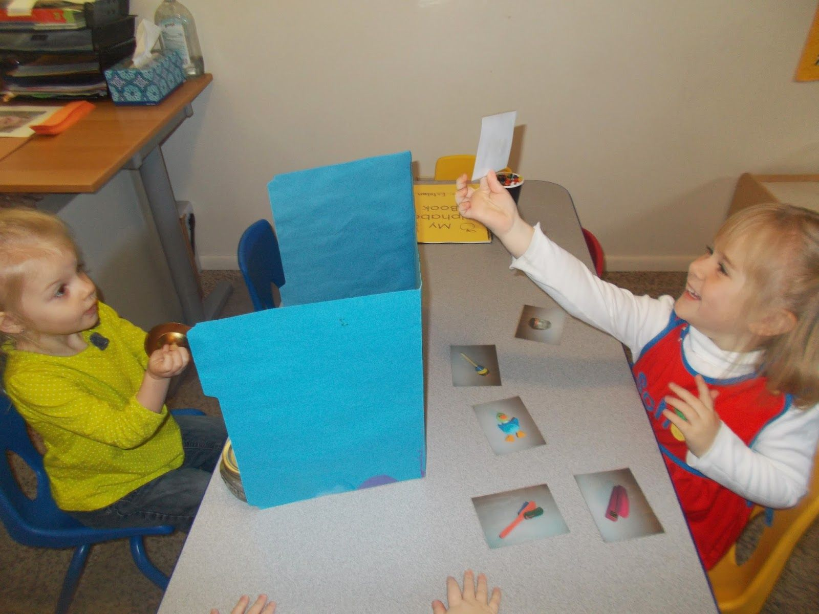 The Best Preschool Or Kindergarten Activity For Learning About The Sense Of Hearing Hands Down