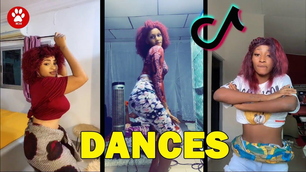 Tiktok Afrobeat Dance Challenge Compilation Neshi Dance February 2021 Bix In 2021 Challenges Dance February