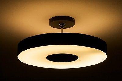 Philips myLiving Design Lampe Leuchte Deckenleuchte