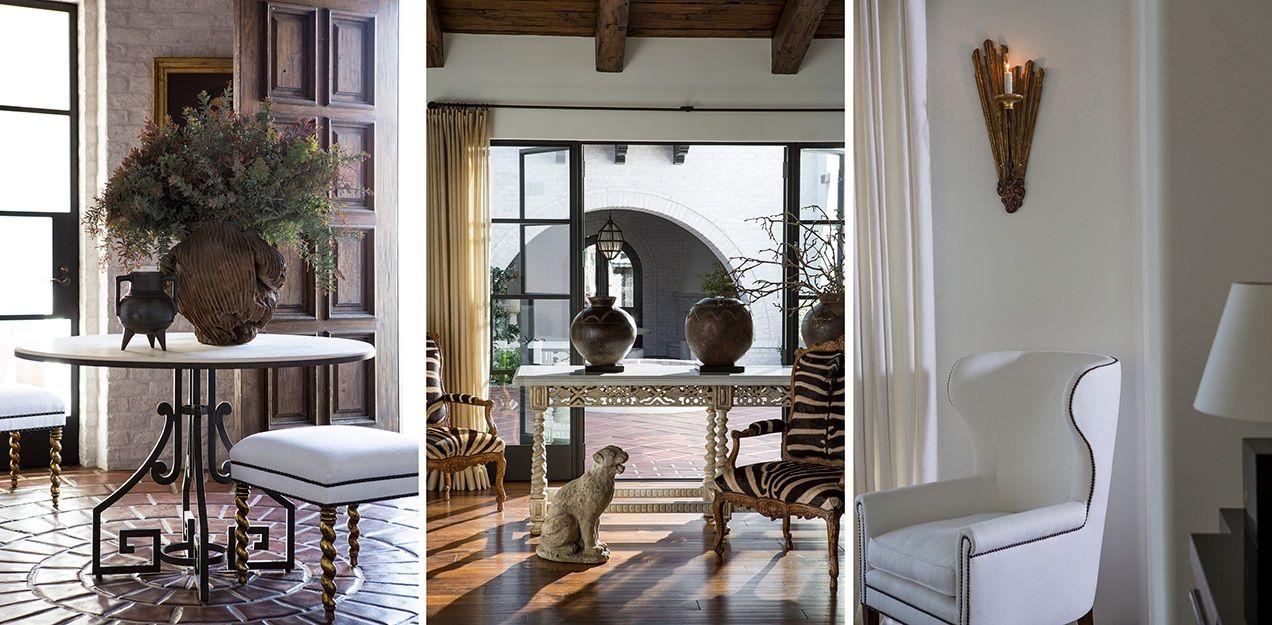 Ebanista Handcrafted Luxury Furnishings Objets D Art