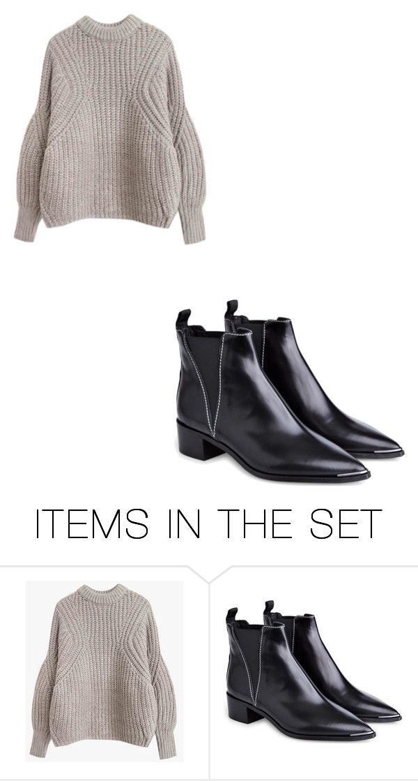"""Untitled #114"" by liajasny on Polyvore featuring art"