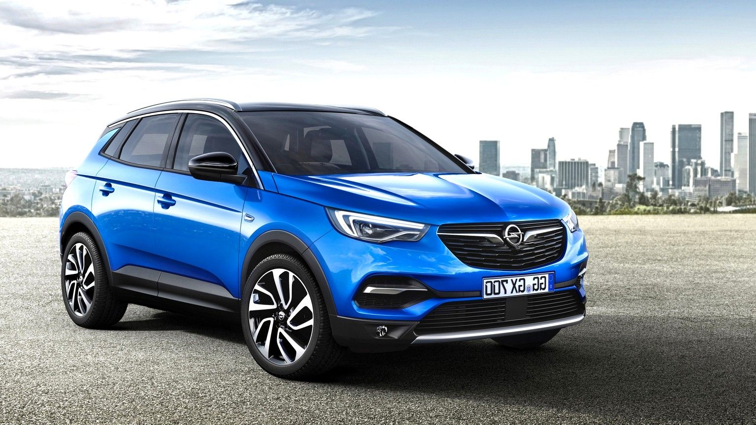 opel grandland x 2017 hintergrundbilder wallpaper auto bilder pinterest volkswagen. Black Bedroom Furniture Sets. Home Design Ideas