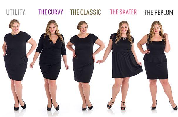 1000  images about curvy fashion * size* on Pinterest - Plus size ...