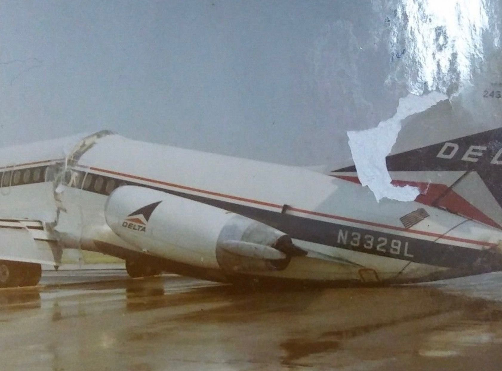 Pin By Carla Foster On Delta Aviation Accidents Vintage Aircraft Delta Airlines