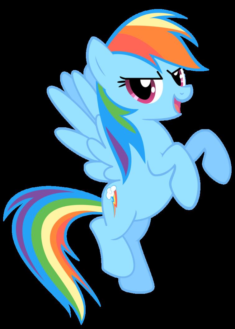 Rainbow Dash My Little Pony Fan Labor Wiki Fandom Powered By