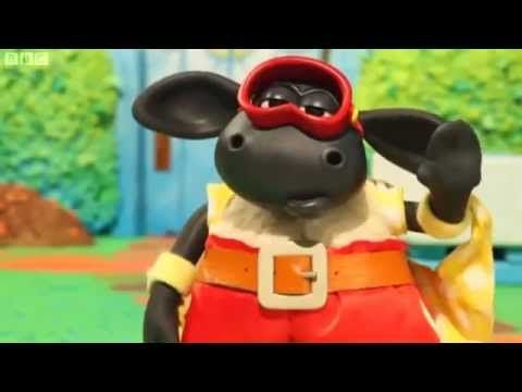Timmy Time Timmy the hero Watch Timmy Time Cartoon - YouTube