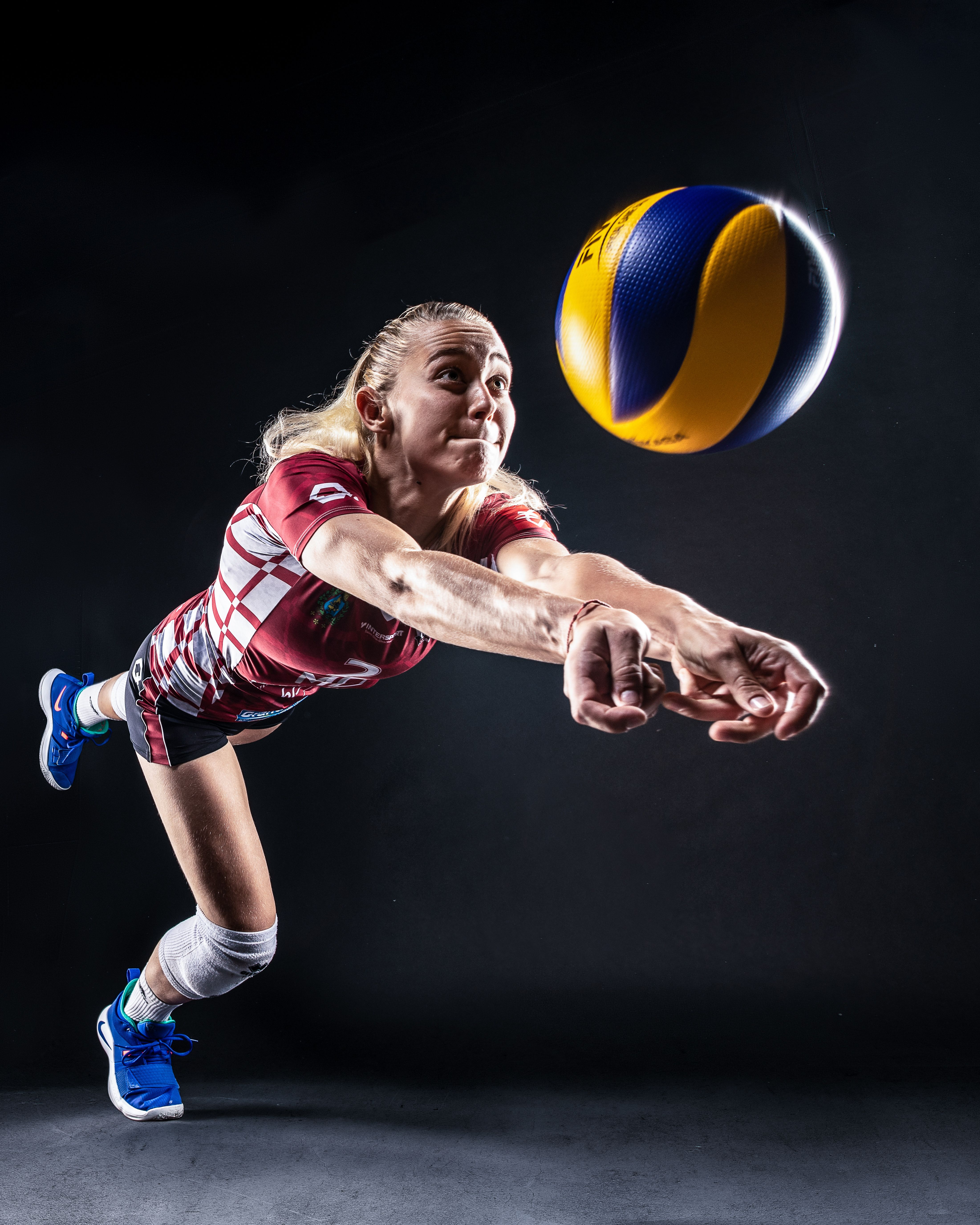 Action Portrait Photography Photos De Volleyball Photographie Volley Ball