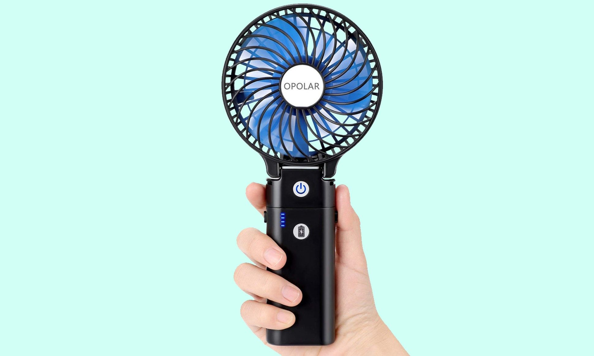 The 4 Best Portable Fans Portable Fans Fan Portable Fan