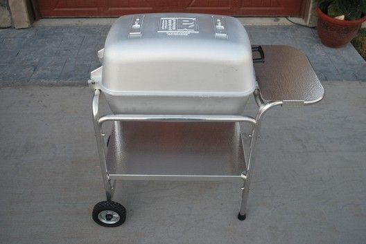 The Portable Kitchen Charcoal Grill And Smoker Also Known As Pk Is An