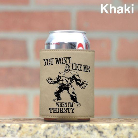 Hulk Inspired Leather Can Cooler. You Won't Like Me When I'm Thirsty. Custom Can Coolers. Beer Gift. Avengers Inspired. Nerdy Gift #i'mthirsty Hulk Inspired Leather Can Cooler. You Won't Like Me When I'm Thirsty. Custom Can Coolers. Beer Gift. #imthirsty Hulk Inspired Leather Can Cooler. You Won't Like Me When I'm Thirsty. Custom Can Coolers. Beer Gift. Avengers Inspired. Nerdy Gift #i'mthirsty Hulk Inspired Leather Can Cooler. You Won't Like Me When I'm Thirsty. Custom Can Coolers. Beer Gift. # #imthirsty