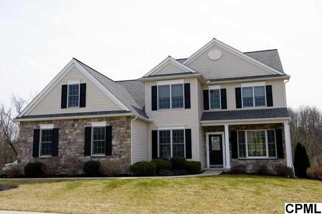 7035 Kendale Drive 3 5 Bedrooms 3 5 Bathrooms Home For Sale In Harrisburg Pa Mls 10235780 Learn More With The Heather Neidlin House Styles Realty Home