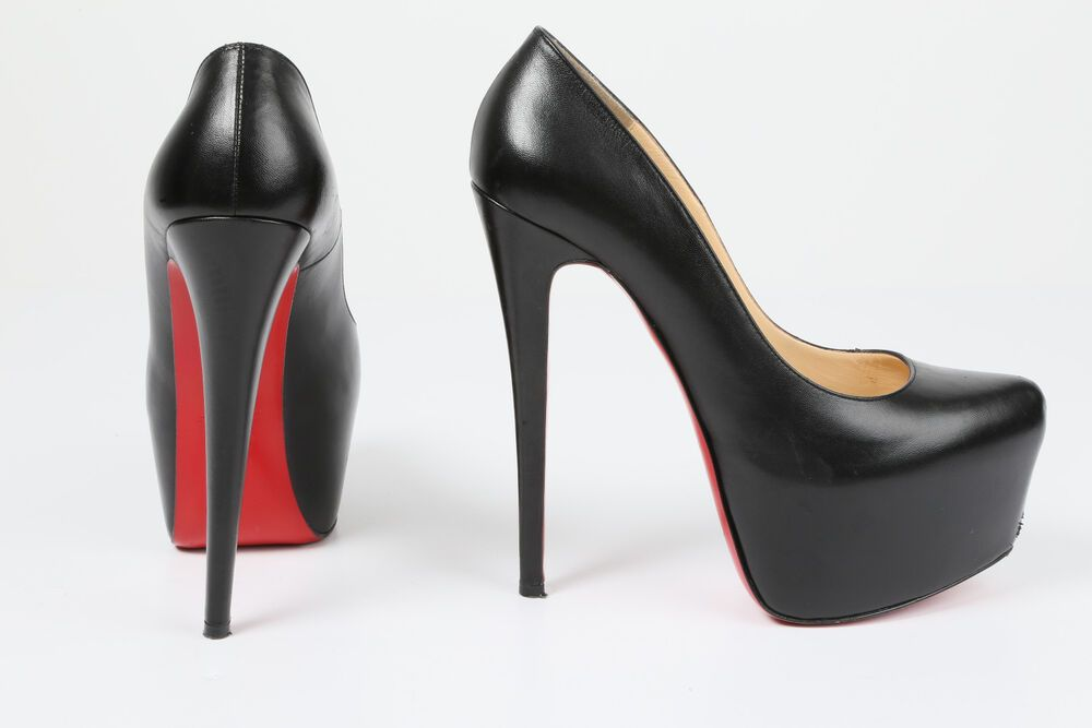 56e6d25672b eBay Advertisement) CHRISTIAN LOUBOUTIN