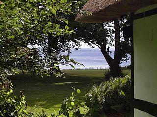 Strandhuset auf Stege: 2 Schlafzimmer, für bis zu 5 Personen ...