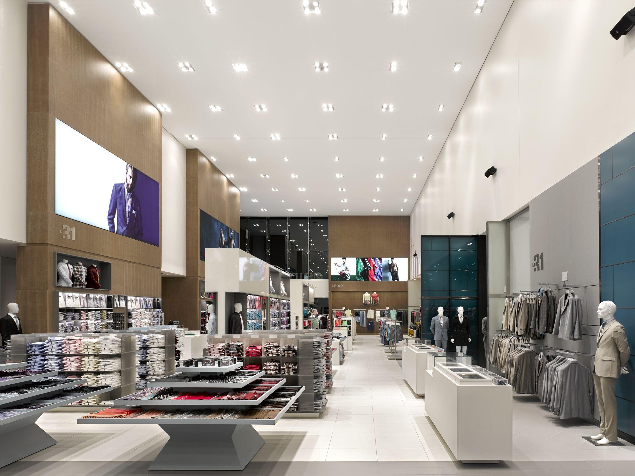 Lemaymichaud design architecture interior design simons explore simons store commercial design and more aloadofball Images
