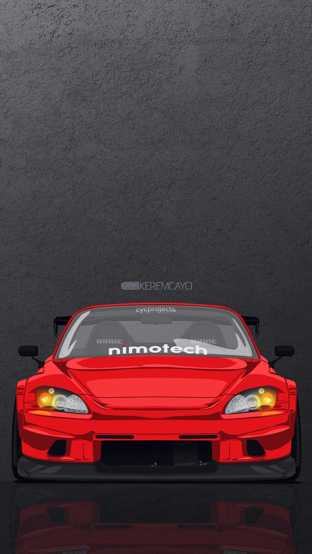 Honda S2000 Honda Cars Honda S2000 Art Cars