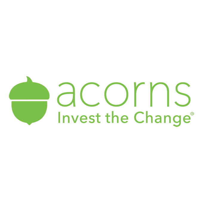 ACORNS (INVEST THE CHANGE) PROMOTIONS Investing apps