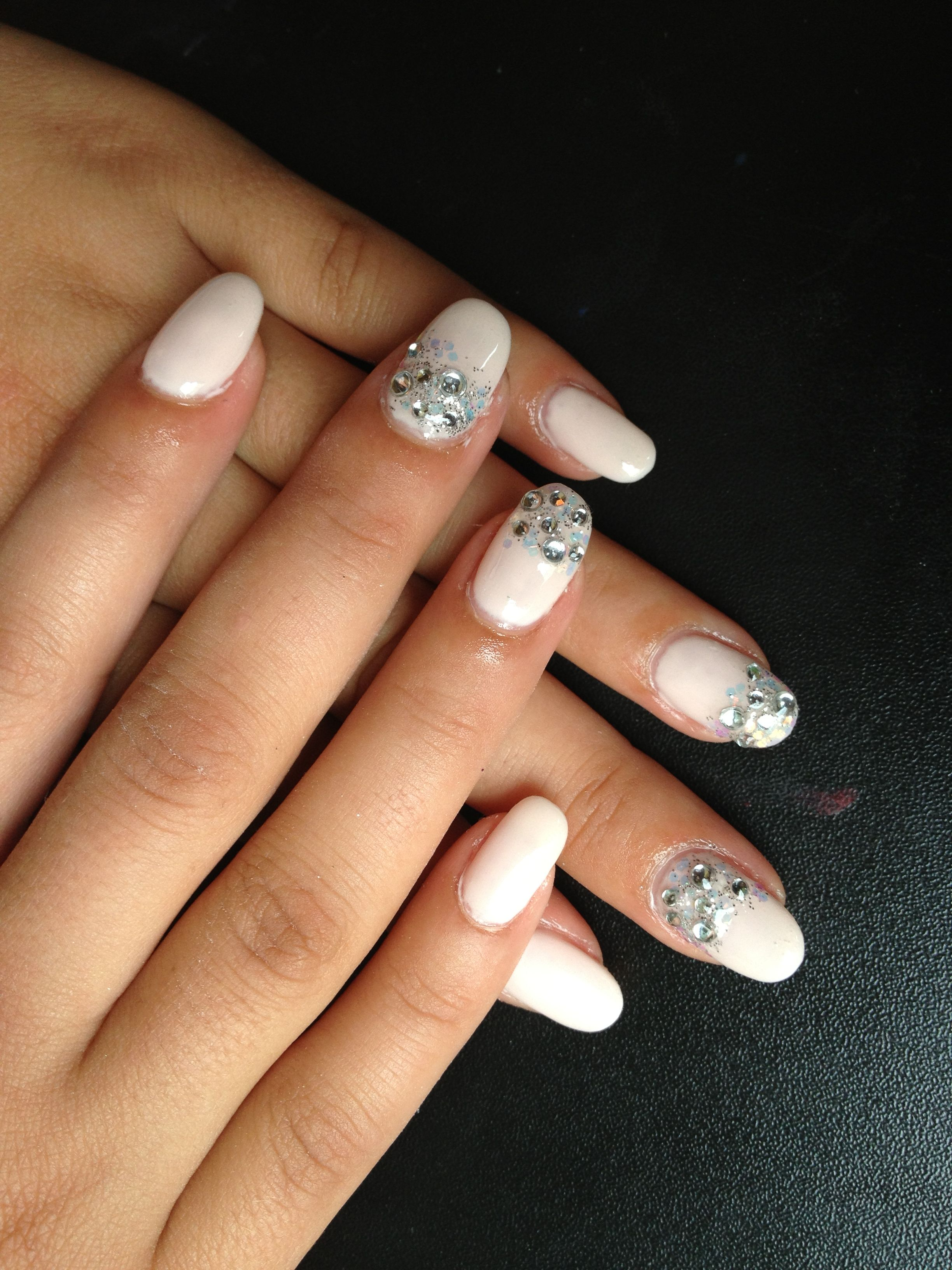 Pin By Laura Martin On Oh Honey That S Why You Have No Boyfriend Nails Plain Nails Nail Designs