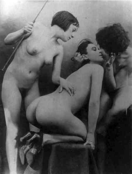 lesbian bdsm Vintage