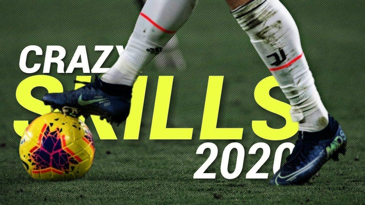 مهارات وأهداف كرة القدم المجنونة Crazy Football Skills Football Funnyfootball Footballvines Soccer So Football Challenges Football Fight Football Hits