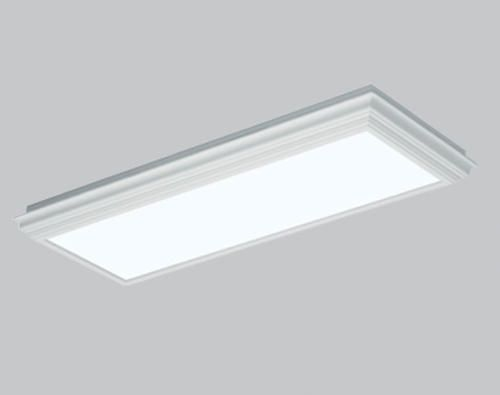 American Fluorescent 4 Light T8 51 White Crown