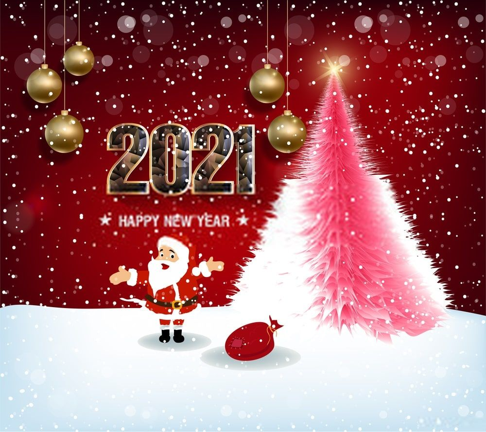 Pin on Happy New Year 2021 Images