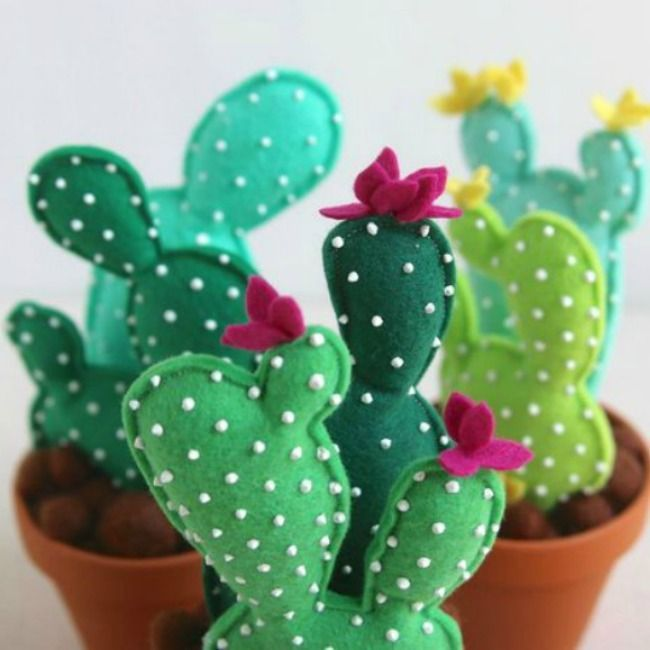 The 11 Best Cactus Crafts | Page 2 of 3 | The Eleven Best