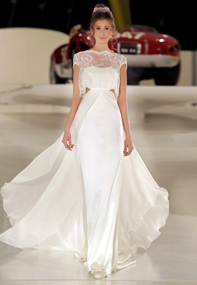 Emé di Emé | Dress of the Week | Eventi e Wedding P. - The Wedding ...