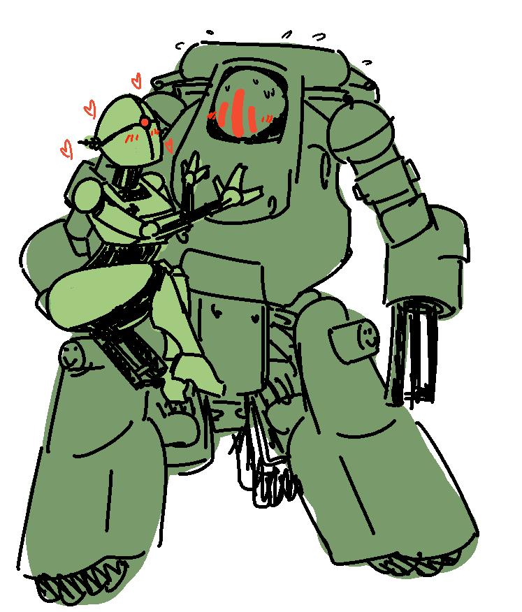 Assaultron And Sentry Bot Fallout Art Fallout Cosplay Fallout
