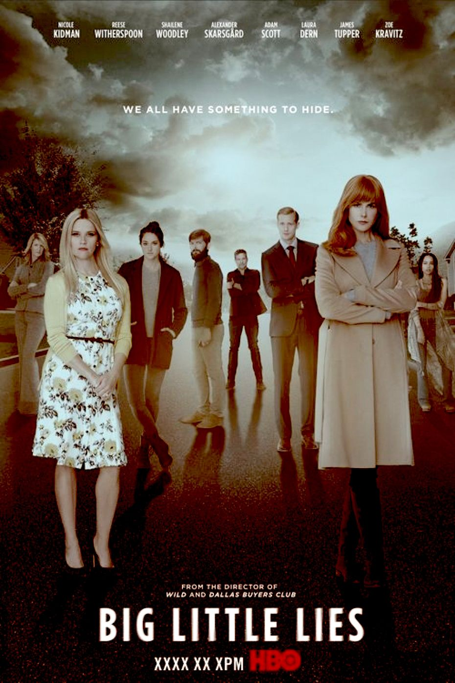 Big Little Lies Promo With Images Big Little Lies Tv Series