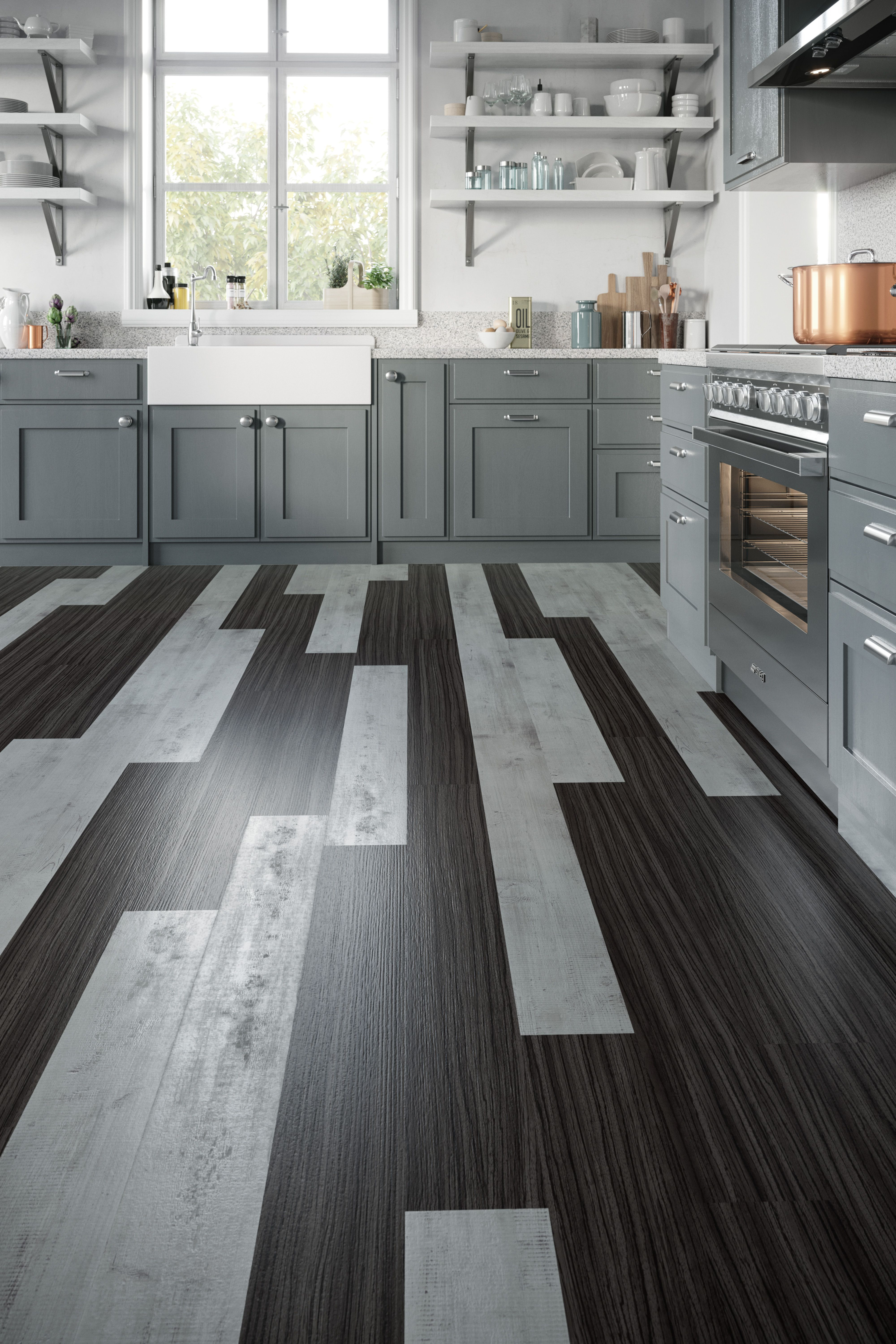 Featuring luxury vinyl plank and tile Point of View from our Design
