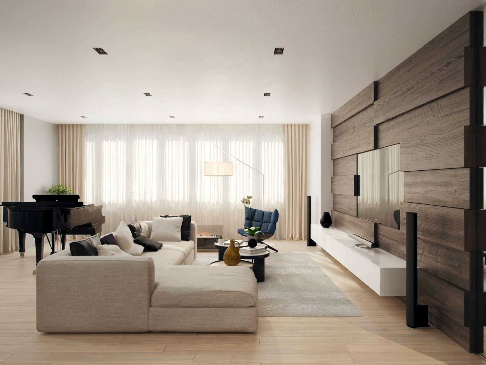 apartment-for-musician by Alexandra Fedorova | home ideas ...