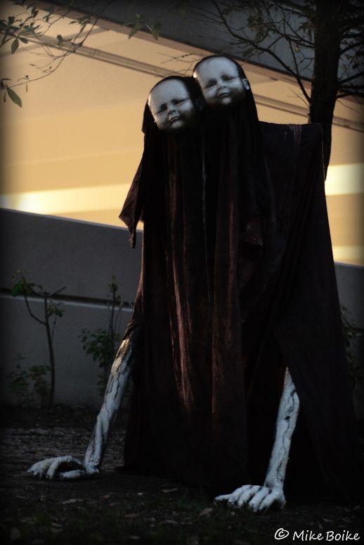 Silent Hill Twin Victims Cosplay Imagenes De Terror Sillent